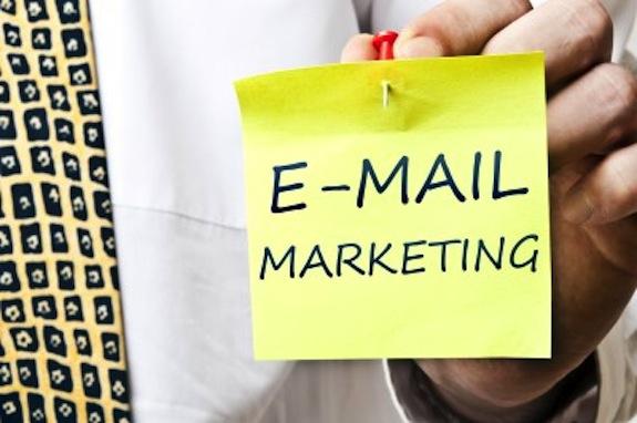 Email-Marketing fuer kleine unternehmen