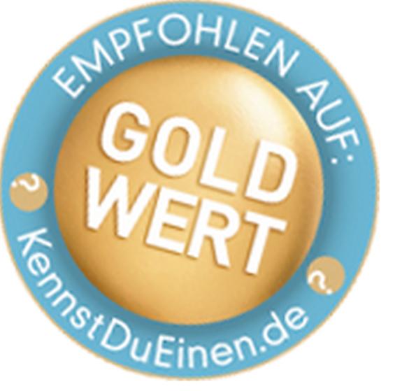 goldwert symbol kennstdueinen