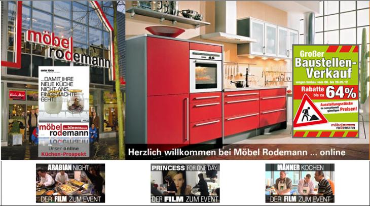 Möbelhaus Video WinLocal