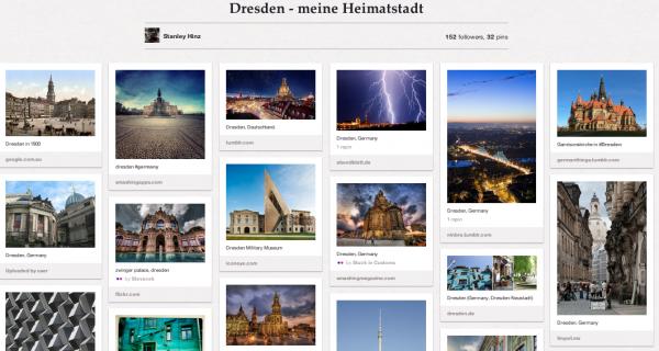 Beispiel Linkbuilding lokal relevante Fotos