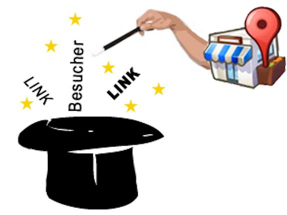 linkbuilding tricks lokale Unternehmen