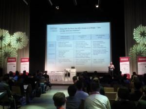 OMCap 2013 Recap Eine Online-Marketing-Konferenz wird erwachsen