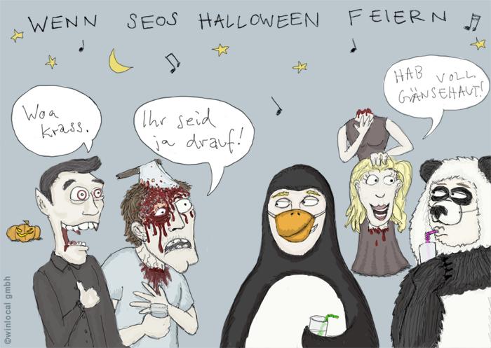 Seo Halloween