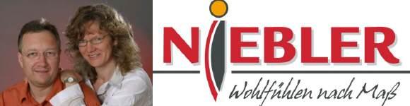 Logo Niebler schreinerei Kennstdueinen