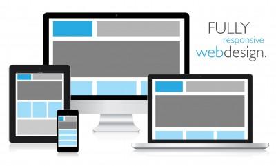 Responsive Webdesign wird immer wichtiger