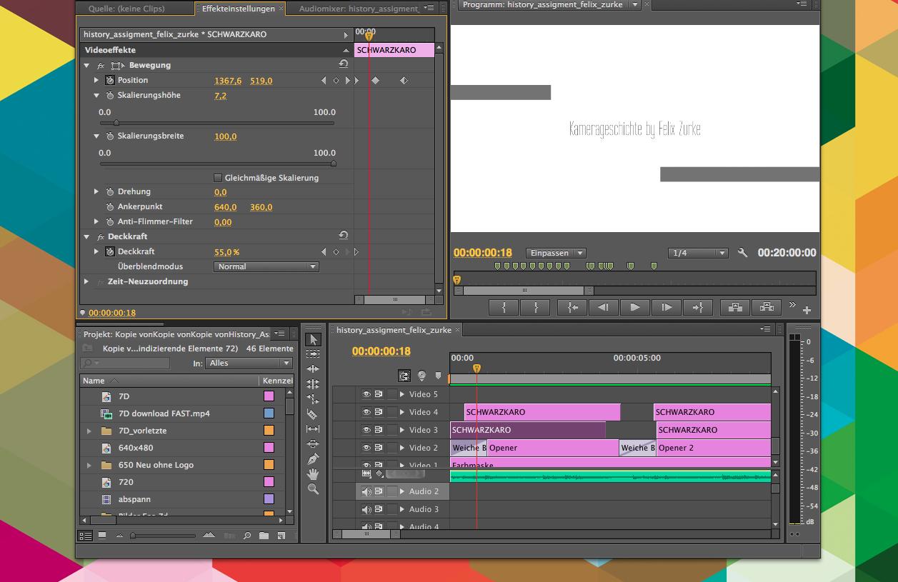 Tutorial – Originelles Werbe-Intro mit Adobe Premiere erzeugen ...