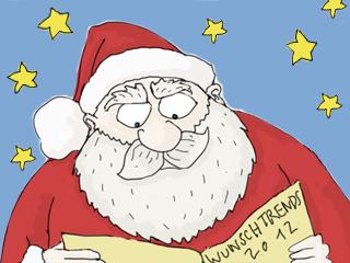 Die WinLocal Weihnachtsgeschichte