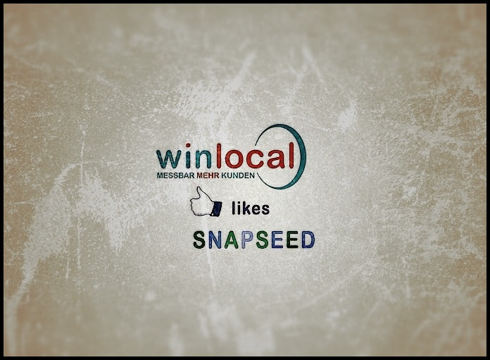 Snapseed-Winlocal
