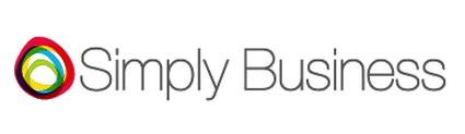 Hier geht es zur Startseite von Simply Business UK