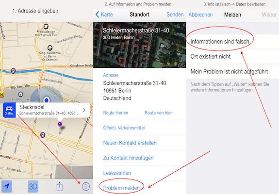 Apple-Maps-Onlinemartketing