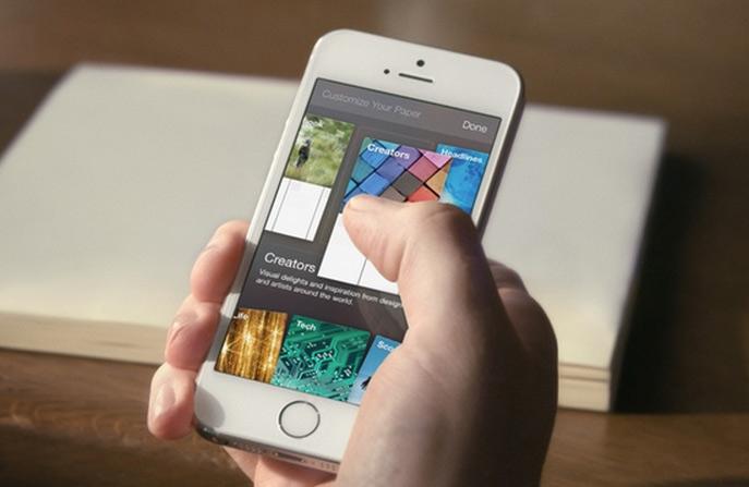 facebook-paper-mobiles-app-funktionen