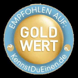 Goldwert Logo