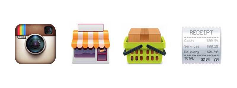 instagram-kleine-unternehmen-produkte-platzieren