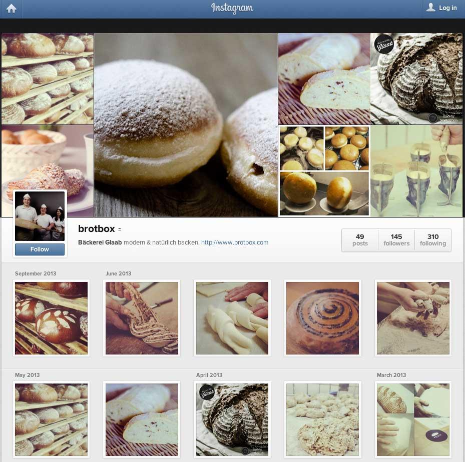 instagram-lokales-unternehmen-baeckerei