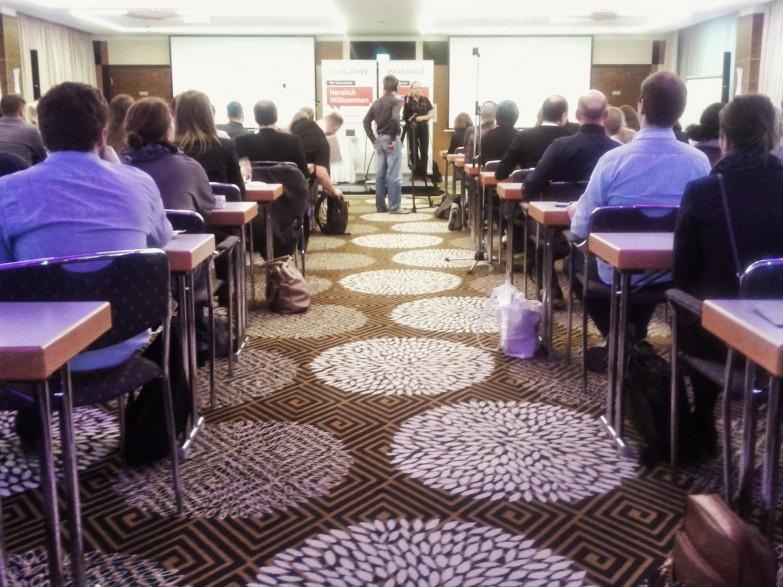 SEAcamp 2014