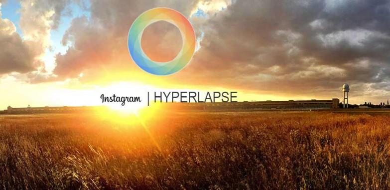 Instagram Hyperlapse Marketing