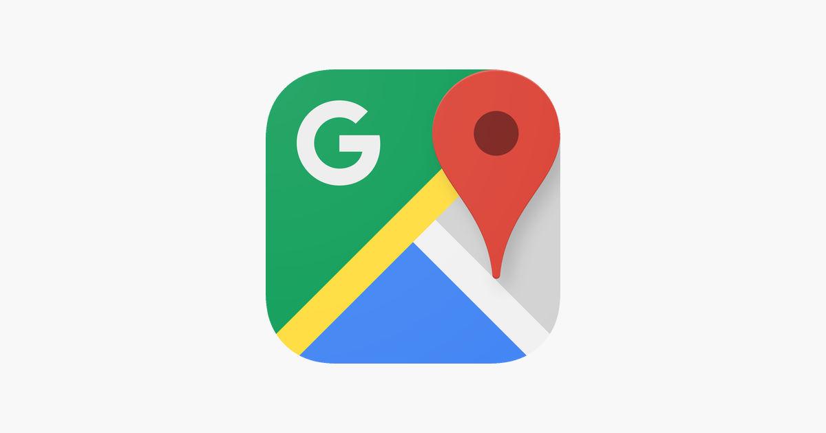 Noch den Durchblick? Alles rund um den Kartendienst Google Maps ...