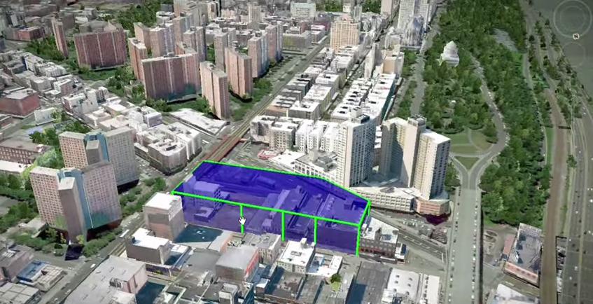 3D Gebäude erstellen