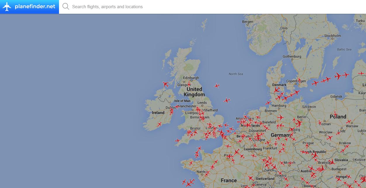 Entfernungsmesser Maps : Noch den durchblick alles rund um kartendienst google maps