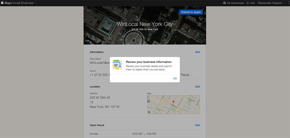 fertigstellung-apple-maps-eintrag