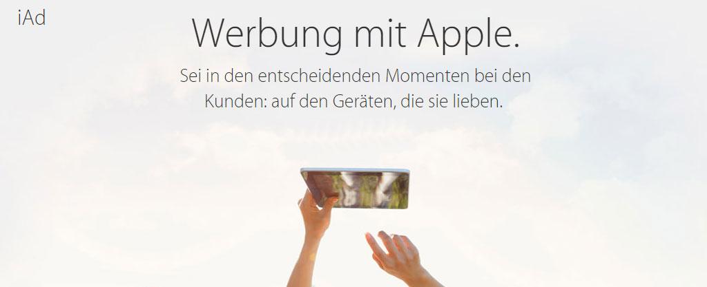 iAd-—-Werbeplattform-von-Apple