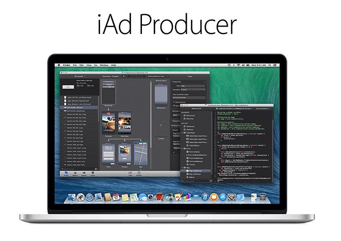 iAd Producer Apple Developer