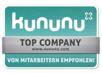 WinLocal - Top Company bei Kununu