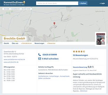 Brechlin-GmbH bewerten