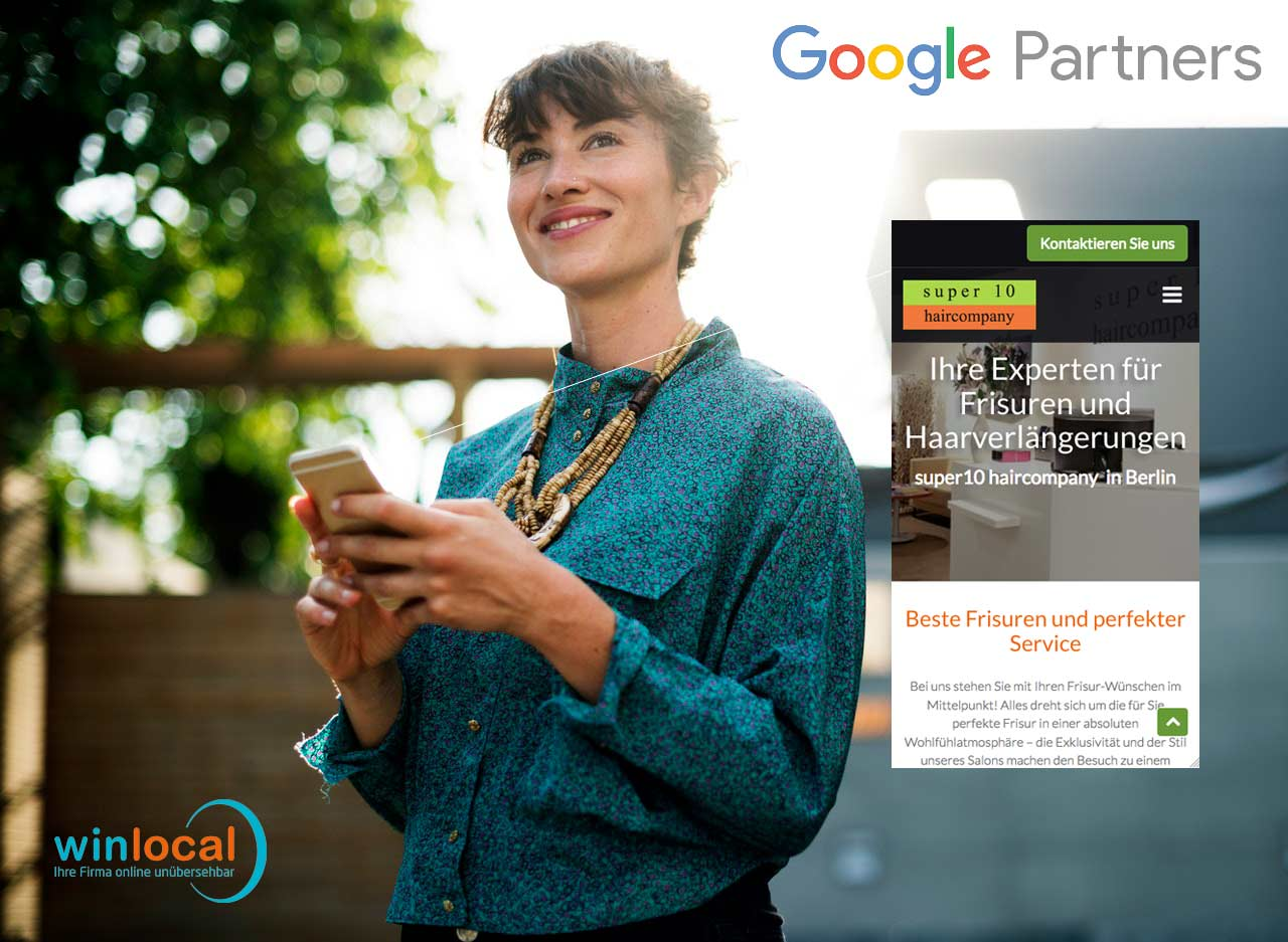Google-Fallstudie-winlocal-adwords-landing-page-performance