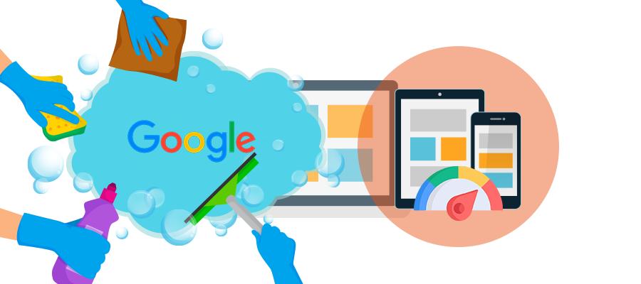 google mai 2021 update kmu mobil